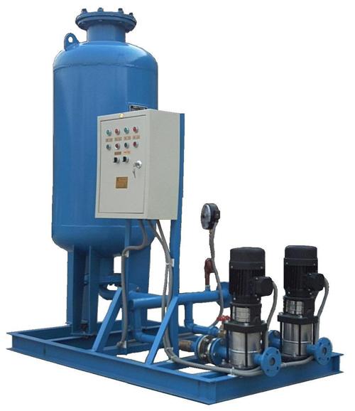 气压罐容积与水泵休眠时间的关系